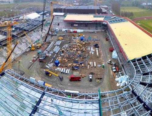 Swisspor Arena Luzern