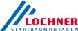 Lochner Stahlbaumontagen Logo