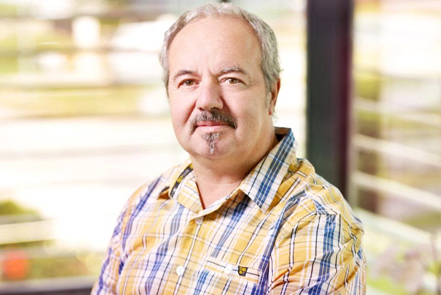 OLAF SCHEURELL